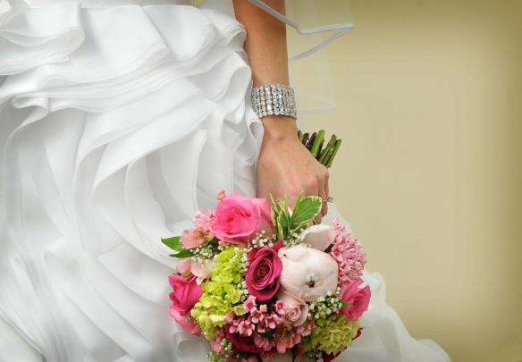 kc wedding photography flowers