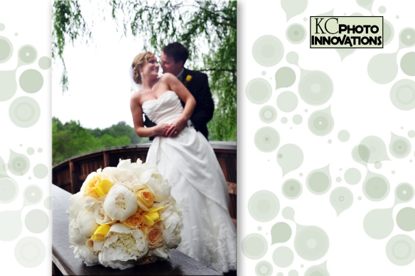 Wedding flowers by Kc Photo Innovations
