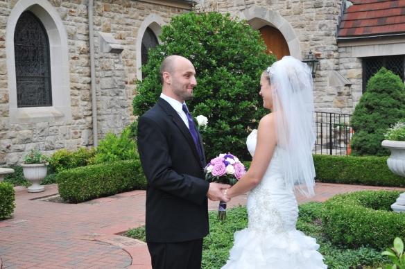 Real weddings KC Weddings