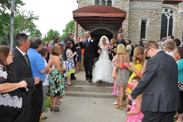 Weddings in Kansas City