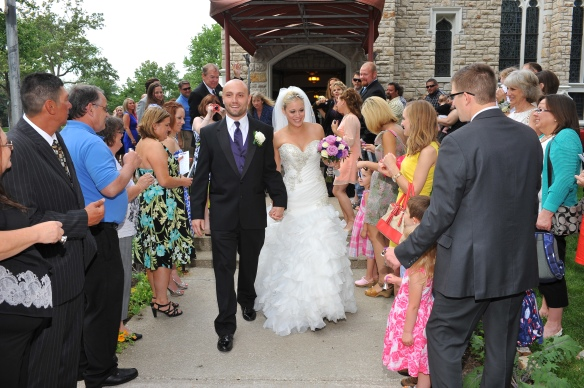 perfect weddings in KC