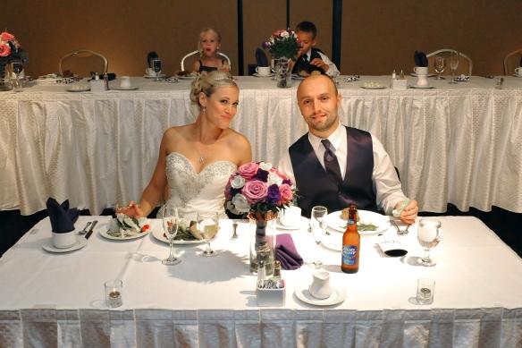 Overland Park Wedding Photos