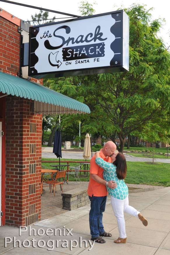 Snack Shack Photos